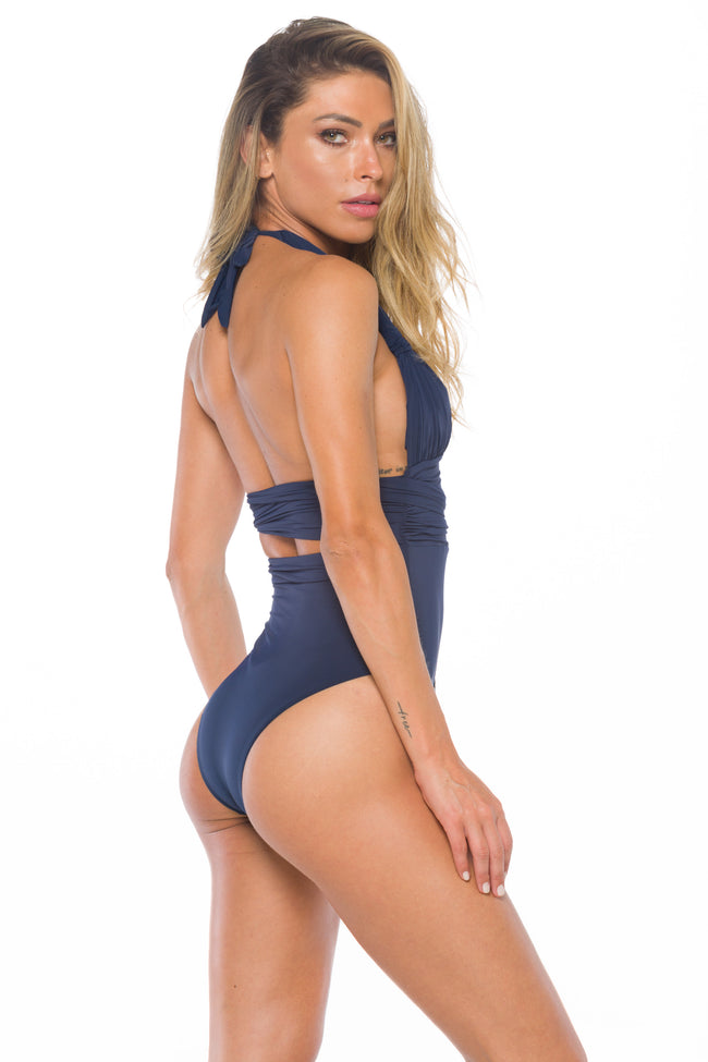 Adriana Body Sculpt One piece Swimsuit