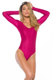 Juliane sangria One piece