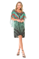 Africa Bonnie Dress