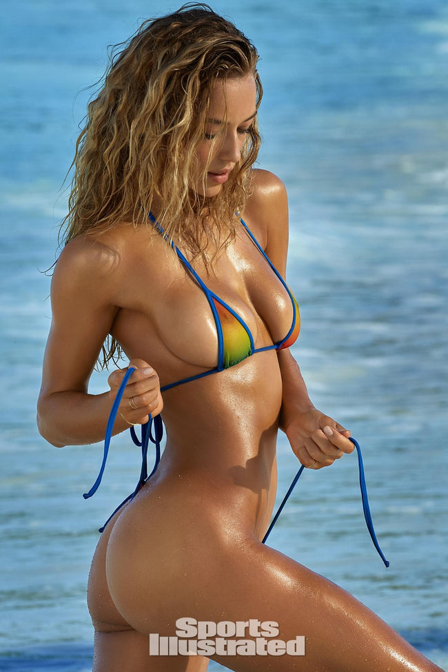 Hannah Ferguson Bottom SI 2016