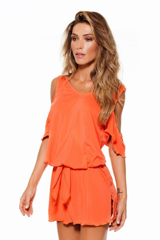Malina Shirt Dress