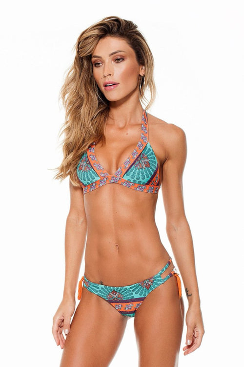 Chiara Bikini Set from Lybethras
