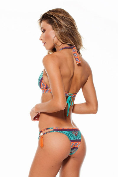 Chiara Bikini with Brazilian Bottoms