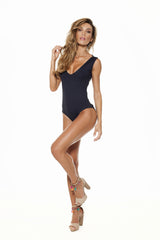 Juliane One piece Swimsuit Long Sleeve