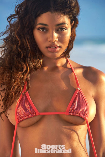 61cc4b50bb Daiquiri Bikini SI Swimsuit 2018 Danielle Herrington Lybethras Swimwear