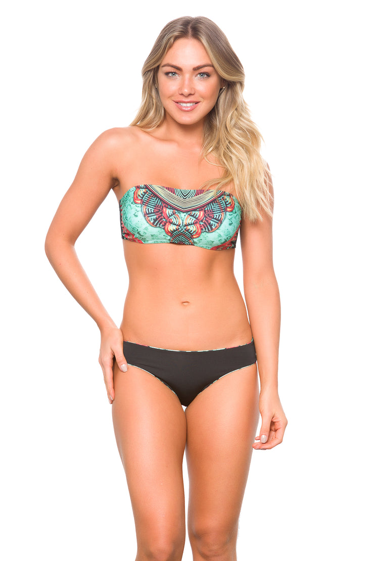 Bandeau Top Africa