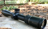 Used Burris XTR II Long Range FFP Scopes
