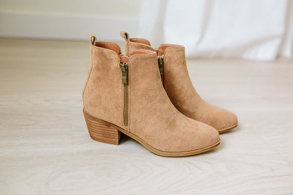 Everyday Booties