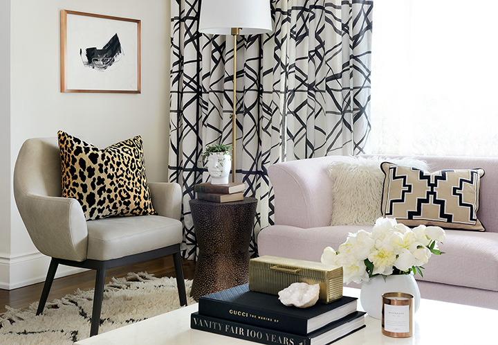 Leopard-Velvet-pillow-Arianna-Belle-in-living-room-designed-by-Sarah-Walker