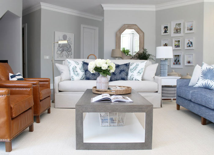 Designer Spotlight Jess Weeth Arianna Belle Blog - living room