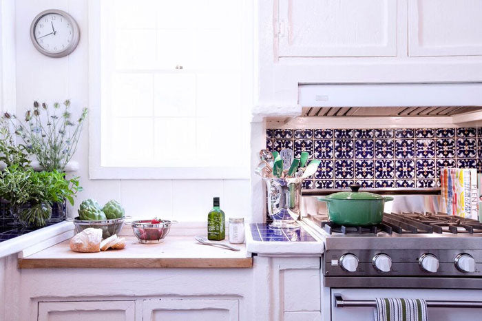 Designer Spotlight Lindsay Pennington Arianna Belle Blog - kitchen