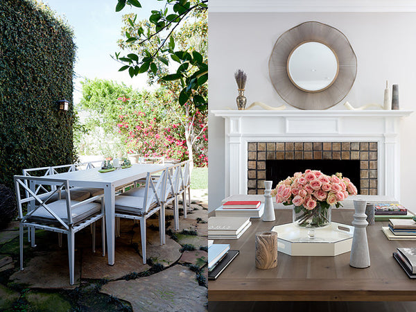 Designer Spotlight: Lucie Ayres | Arianna Belle Blog | Outdoor Living & Living Room