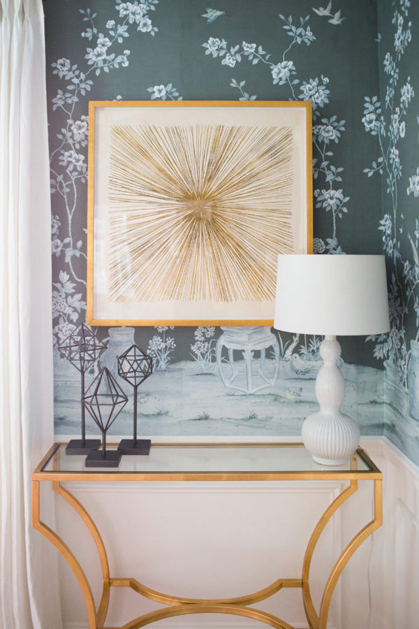interior designer Shannon Claire Smith | dining room details