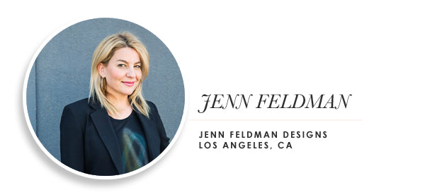 Designer Spotlight: Jenn Feldman Designs Los Angeles | Arianna Belle Blog