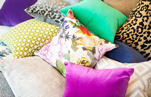 Arianna Belle Designer Pillows