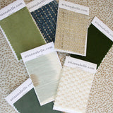 Fabric Swatch - Regular Collection Pillows