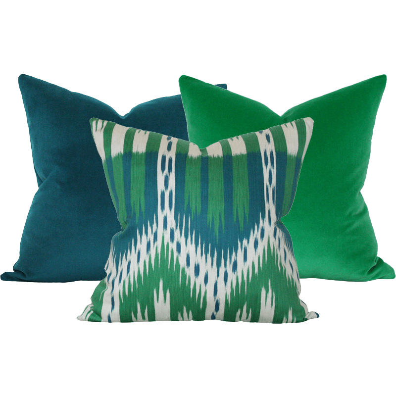 fancy cover pillow peacock cushion