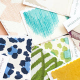 Fabric Swatch - Limited Collection Pillows