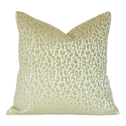 Green Leopard (limited)