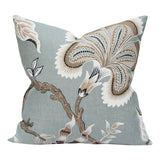 Hot House Mineral Designer Decorative Pillow