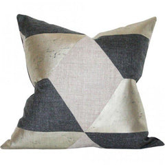 Kubus Argent Pillow Arianna Belle
