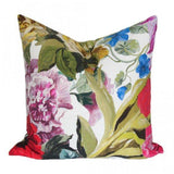 Orangerie Rose pillow