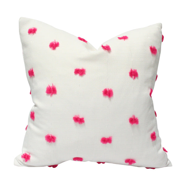 Pink & White Polka Dot (limited)