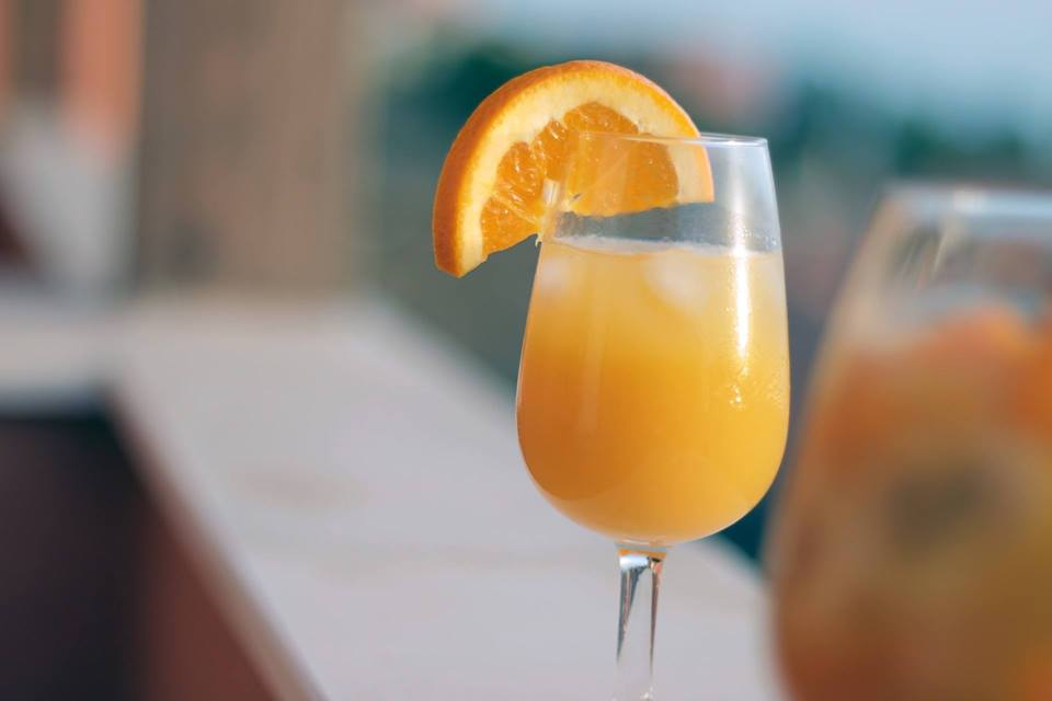 Mimosa Madness Returns to Voyages!