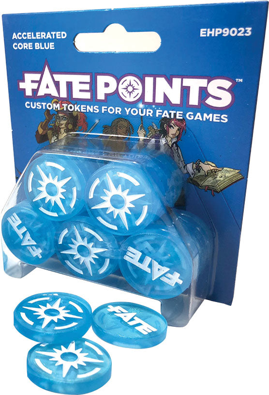 Fate Points