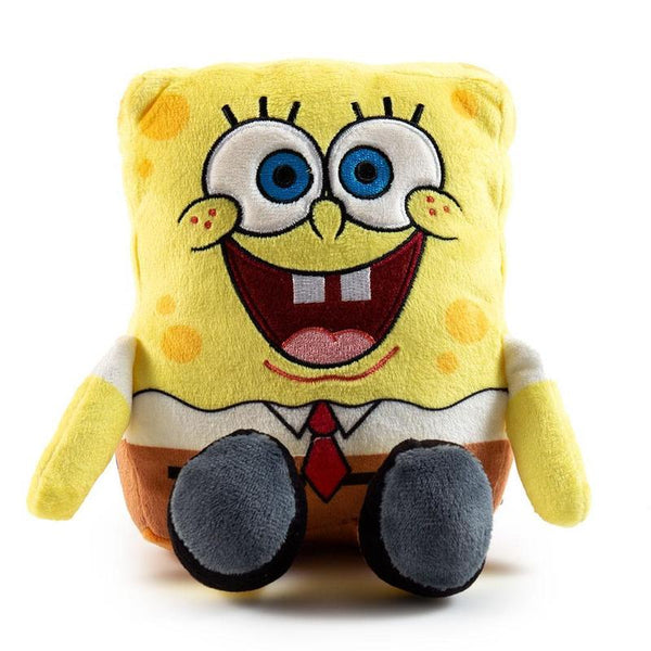 Phunny Plush Spongebob Squarepants