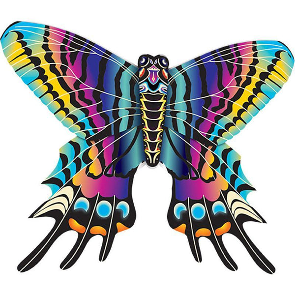 3D Super Size Butterfly Kite
