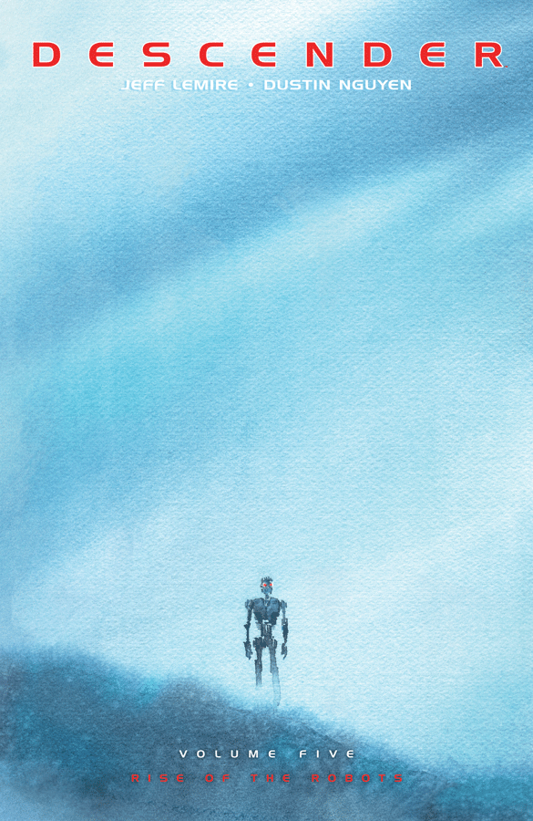 Descender Vol 5 TPB