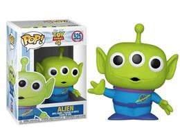 Funko Pop Alien Toy Story 4
