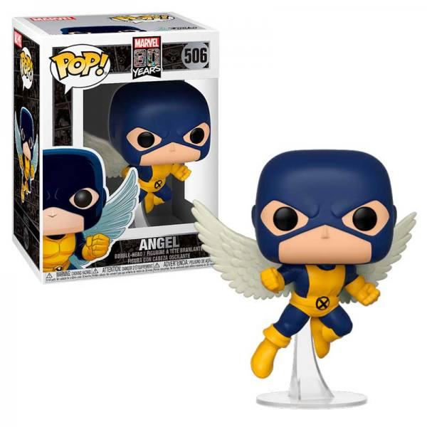 Funko Pop Angel XMen