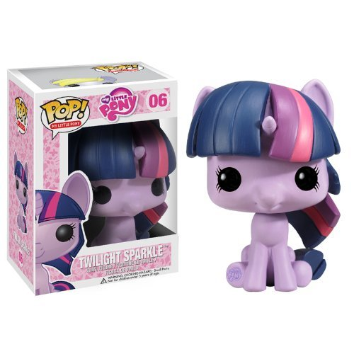 Funko Pop MLP - Twilight Sparkle