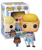 Funko Pop Bo Peep w officer McDimples