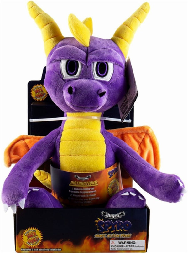 Spyro The Dragon HugMe