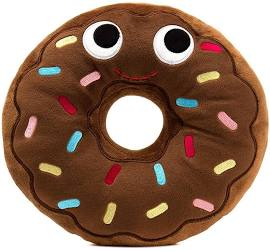 Yummy World Medium Ben Chocolate Donut