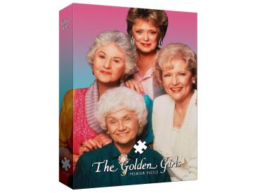 Golden Girls Puzzle 1,000 pcs