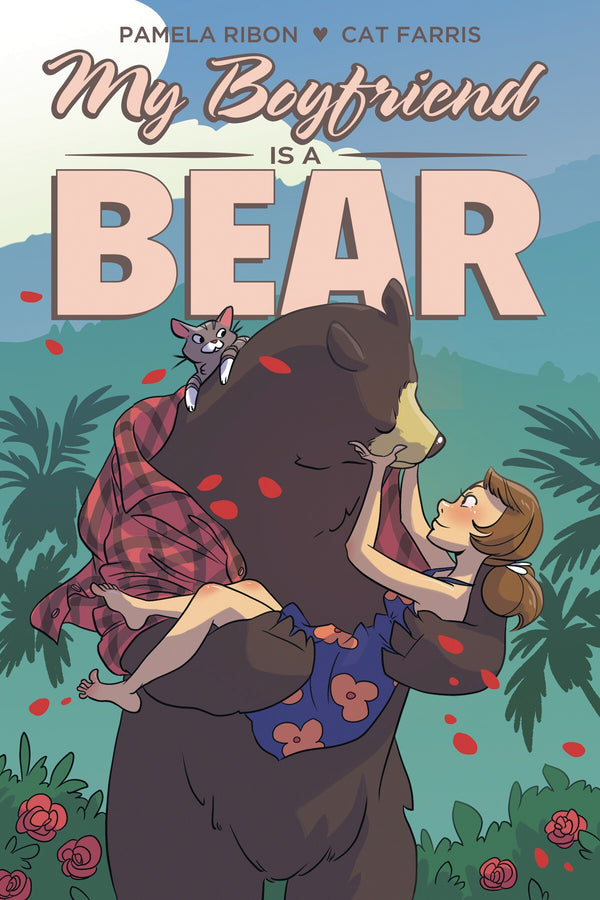My Boyfriend Is A Bear TPB