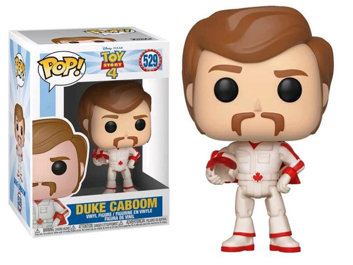 Funko Pop Duke Caboom