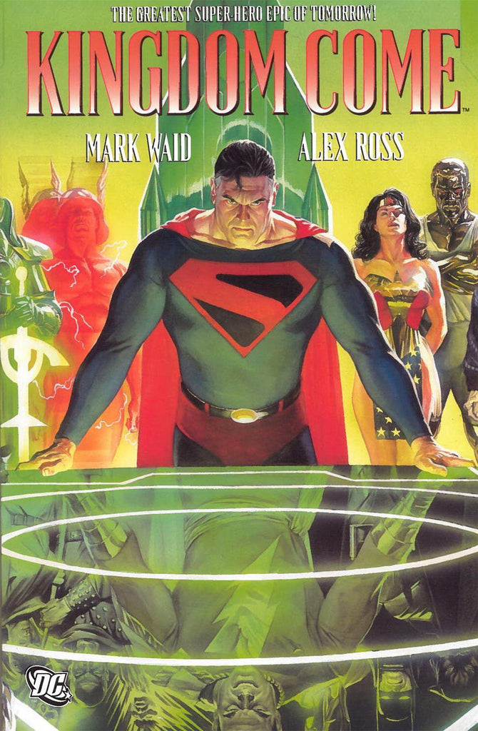 Kingdom Come TPB