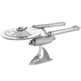 Metal Earth - USS Enterprise NCC-1701