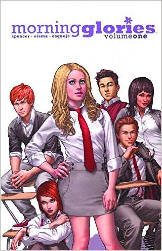 Morning Glories Vol 1 TPB