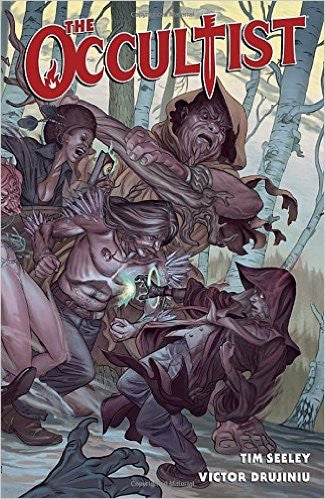 The Occultist TPB