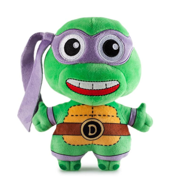 Phunny Plush TMNT Donatello