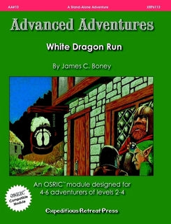 White Dragon Run