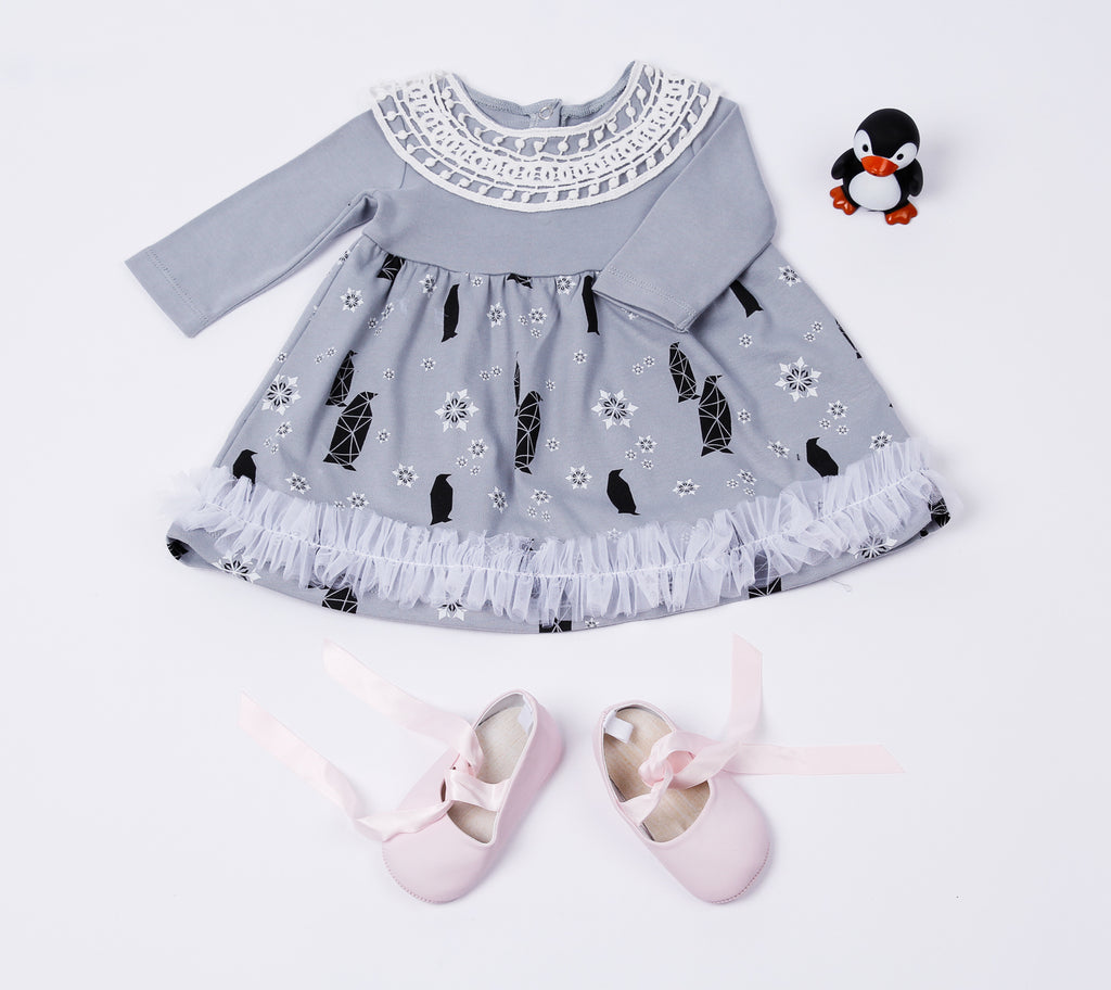 Penguin !!! Dress
