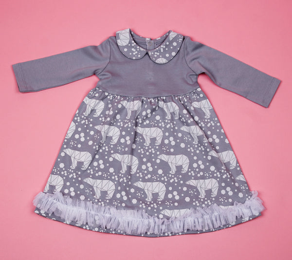 Bear Love!!! Dress