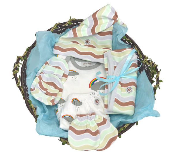 Bundle of JOY! Peek a Boo Rainbow || Busy Dizzy Waves